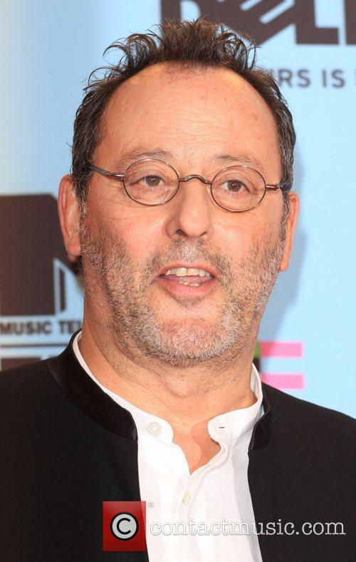 Jean Reno and Mtv 2