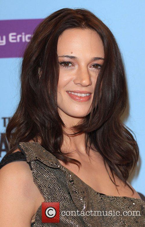 Asia Argento and Mtv 2