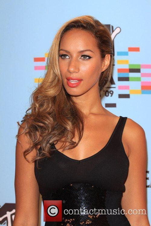 Leona Lewis and MTV 9
