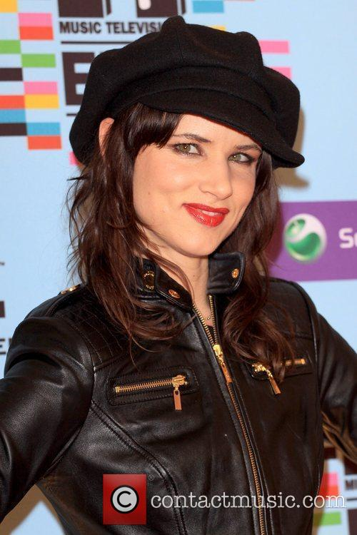 Juliette Lewis, Mtv and Mtv european music awards 5