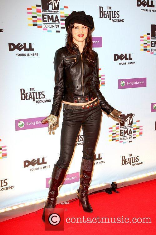Juliette Lewis, Mtv and Mtv european music awards 4