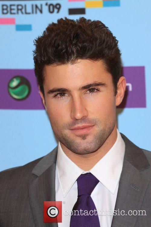 Brody Jenner, Mtv and Mtv european music awards 3