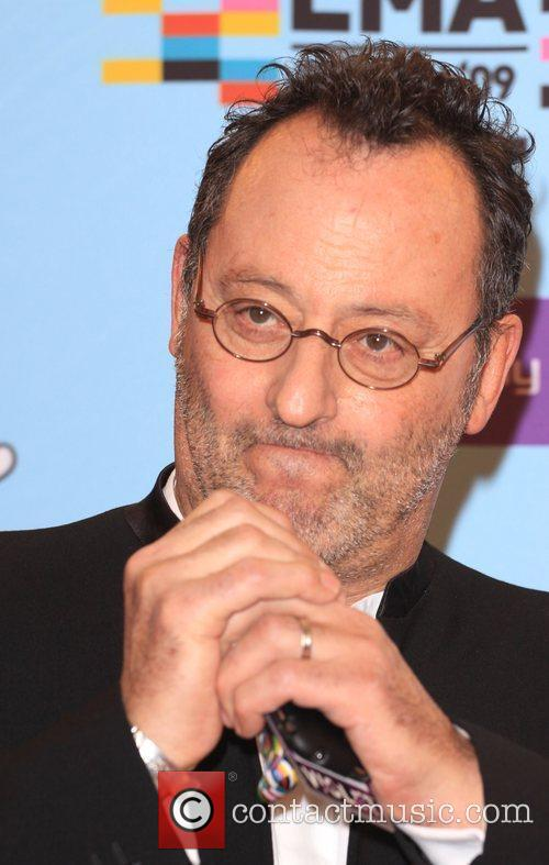 Jean Reno, Mtv and Mtv european music awards 4
