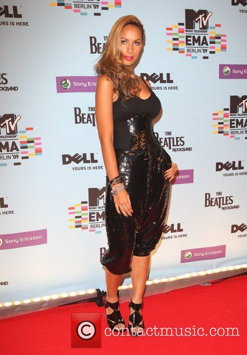 Leona Lewis, Mtv and Mtv european music awards 5