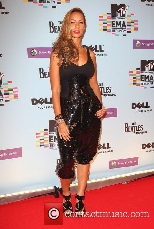 Leona Lewis, Mtv and Mtv european music awards 4