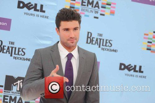 Brody Jenner and Mtv 1