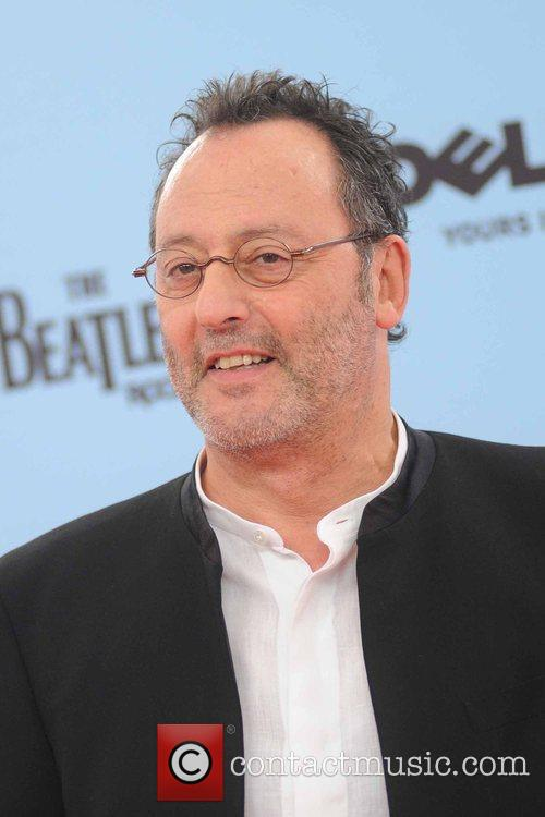 Jean Reno, MTV, MTV European Music Awards