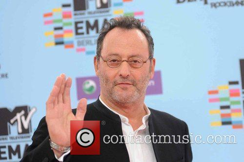 Jean Reno and Mtv 3