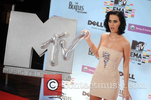 Katy Perry and Mtv 6