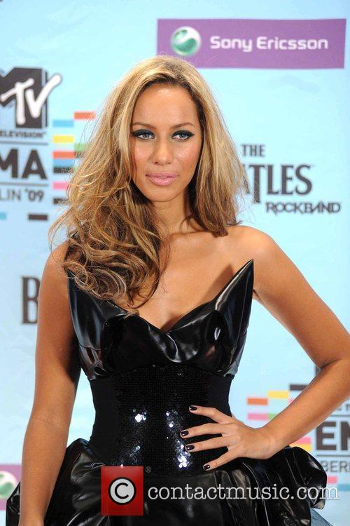 Leona Lewis and MTV 13