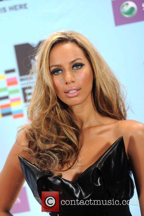 Leona Lewis and MTV 12