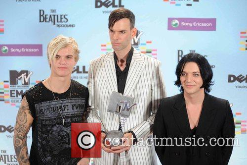 Placebo and Mtv 6