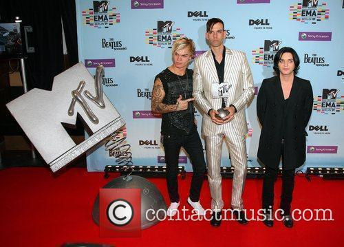 Placebo and Mtv 4