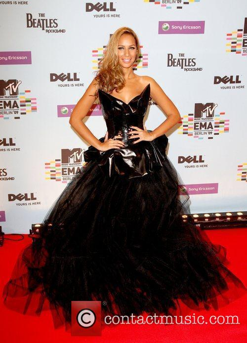 Leona Lewis and Mtv 7