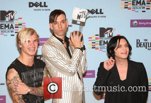 Steve Forrest, Brian Molko, Mtv and Placebo 1