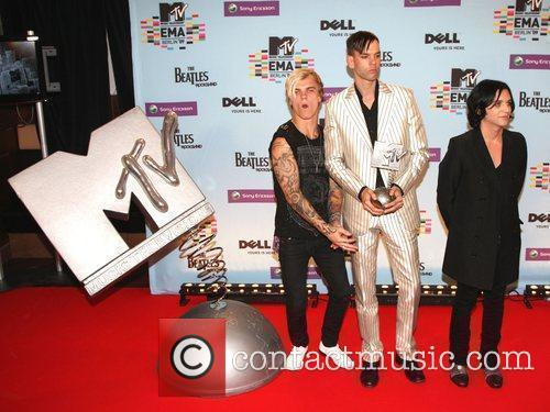 Steve Forrest, Brian Molko, Mtv and Placebo 3