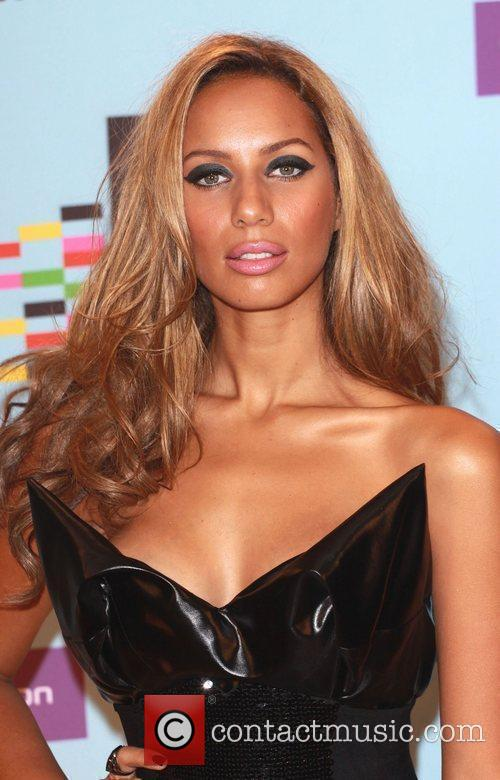 Leona Lewis and Mtv 10