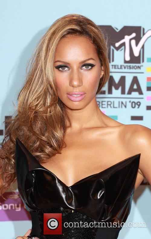 Leona Lewis and Mtv 11