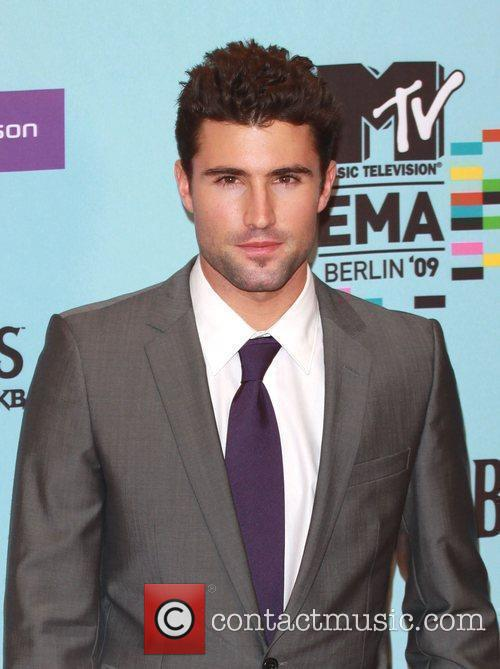 Brody Jenner and Mtv 2
