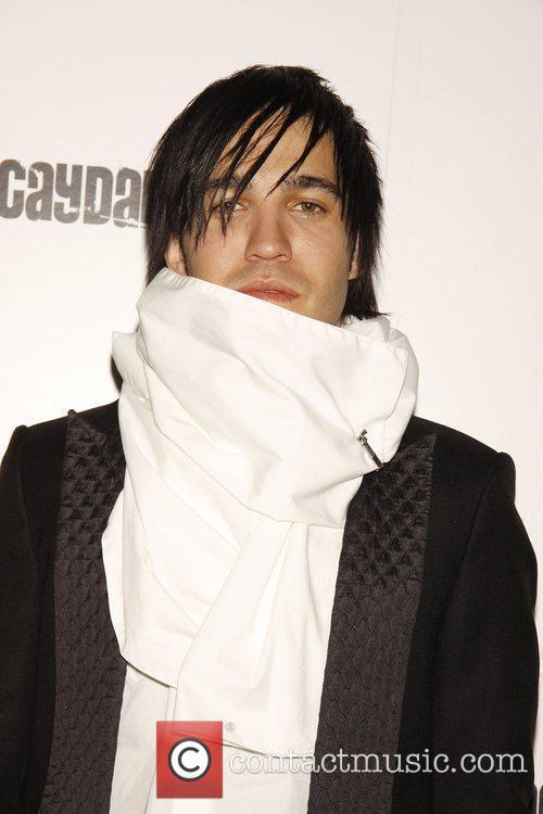 Pete Wentz and Mtv 4