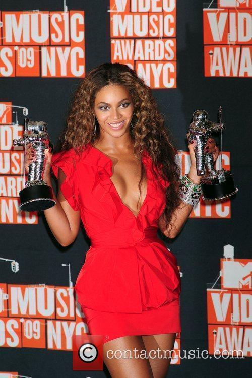 Beyonce Knowles and Mtv 3