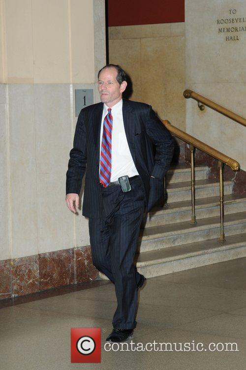 Eliot Laurence Spitzer 2
