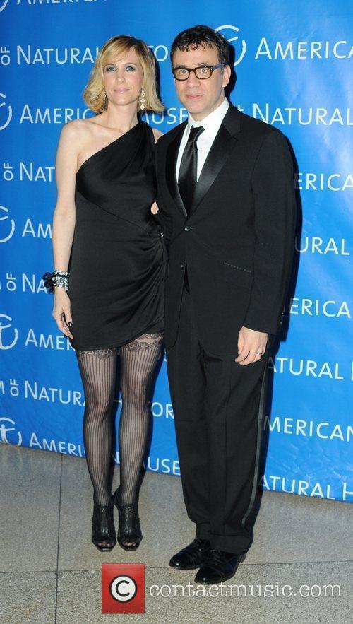 Fred Armisen and Kristen Wiig 3