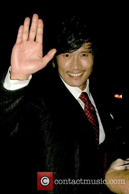 Byung-hun Lee 1