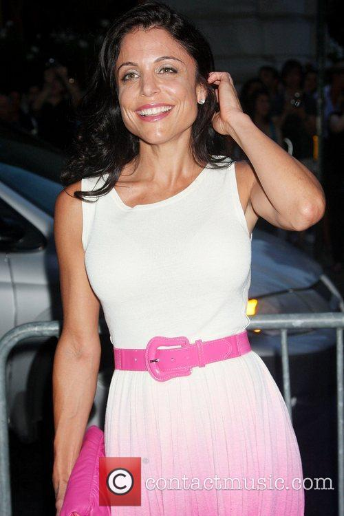 Bethenny Frankel Premiere of 'My One And Only'...