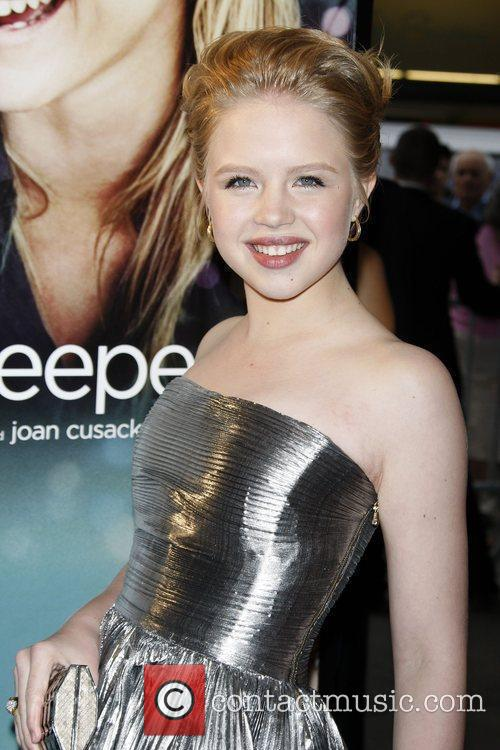 The World premiere of 'My Sister's Keeper' held...