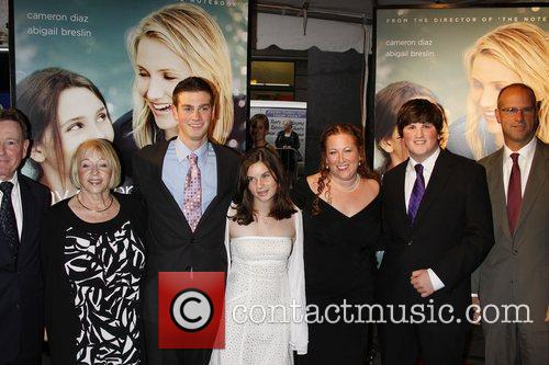 Jodi Picoult and Guests The World premiere of...