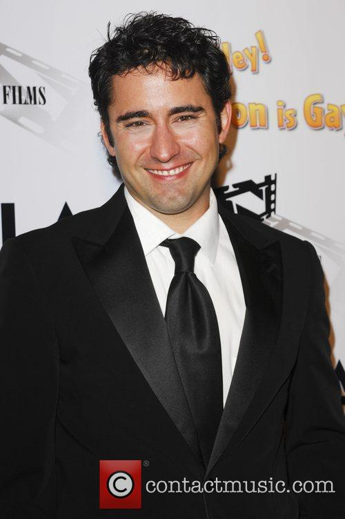 John Lloyd Young 3