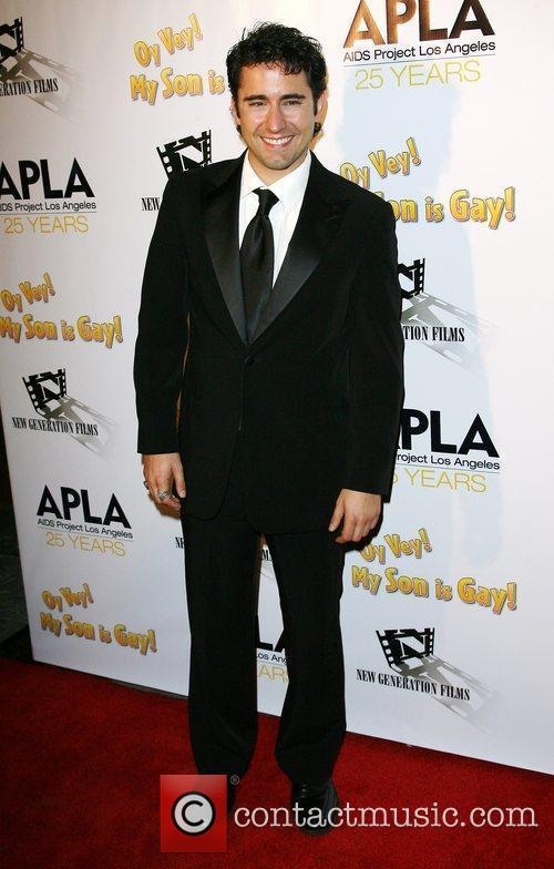 John Lloyd Young 8