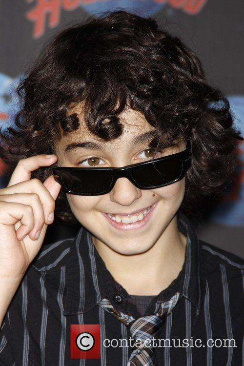 Alex Wolff Of The Naked Brothers Band 5