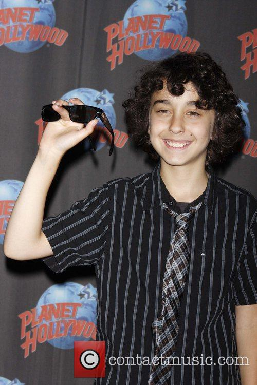 Alex Wolff Of The Naked Brothers Band 4