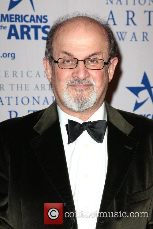 Salman Rushdie 1