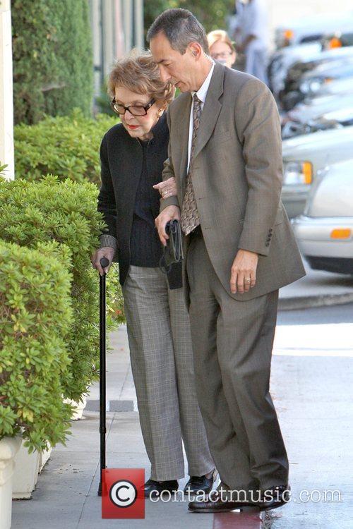 Nancy Reagan 9