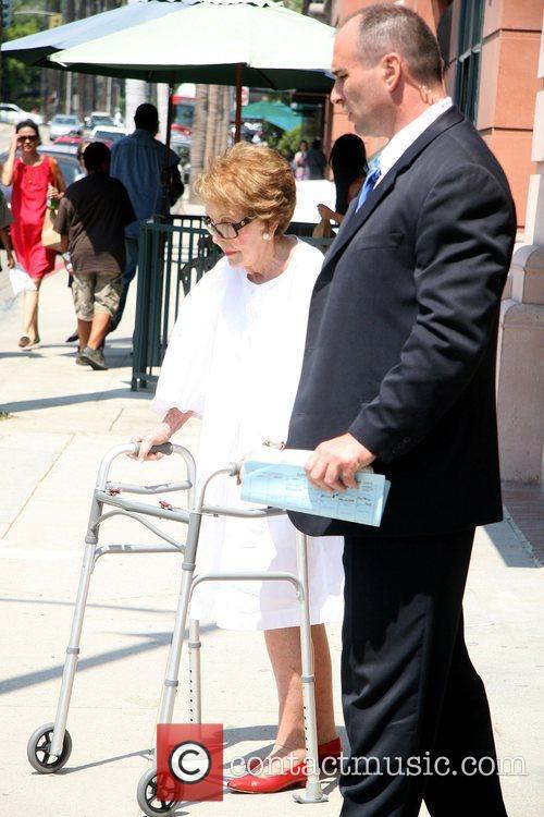 Nancy Reagan 3