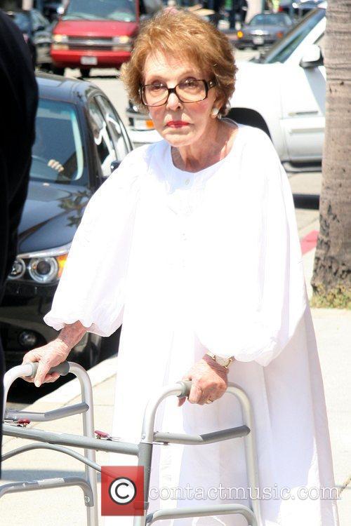 Nancy Reagan 11