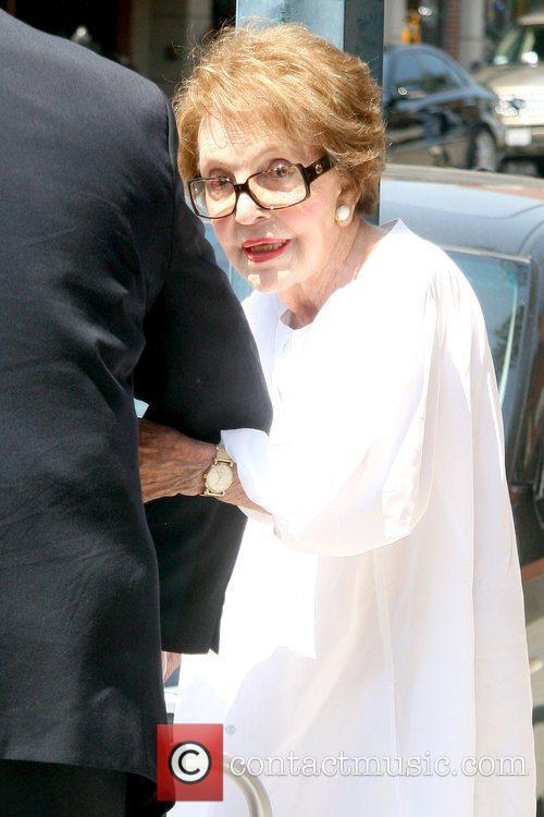 Nancy Reagan 4