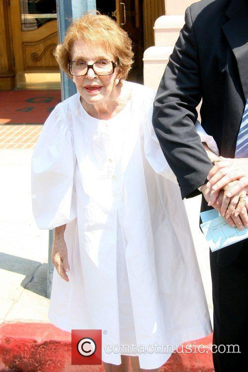 Nancy Reagan 2