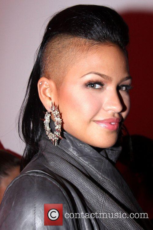 Cassie Launch of Nars 15X15 a project to...