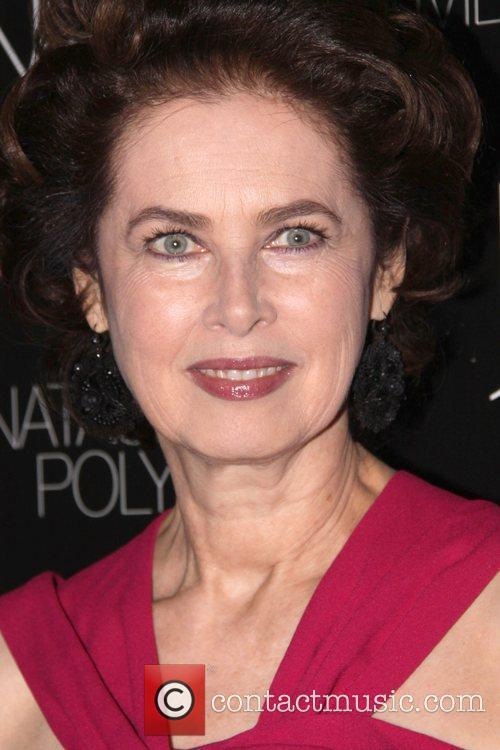 Dayle Haddon Launch of Nars 15X15 a project...