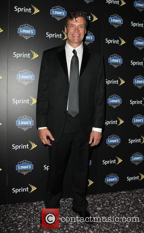 Michael Waltrip 2009 NASCAR Sprint Cup Series Champion's...
