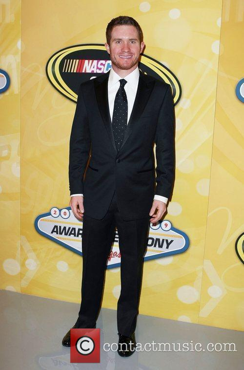 Brian Vickers  NASCAR Sprint Cup Series awards...