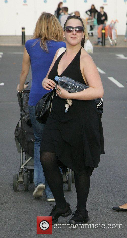 Natalie Cassidy and Cassidy 4