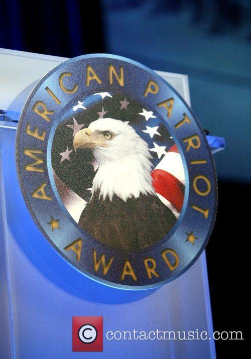 Atmosphere General David Petraeus and Centcom are honored...