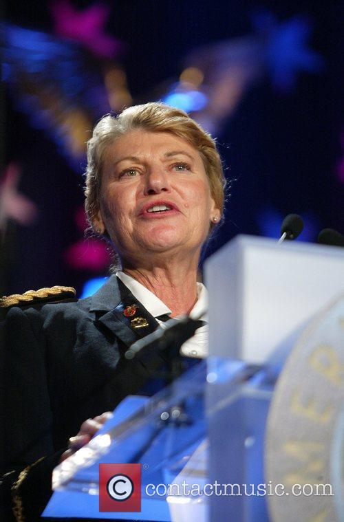 General Ann Dunwoody General David Petraeus and Centcom...