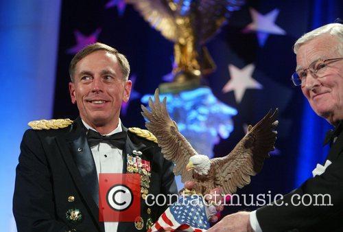 General David Petraeus General David Petraeus and Centcom...