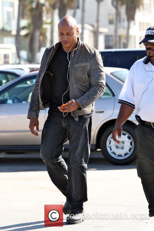 LL Cool J 28